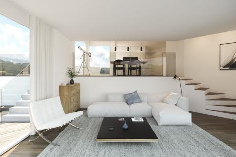 Wohnungsreinigung Zürich